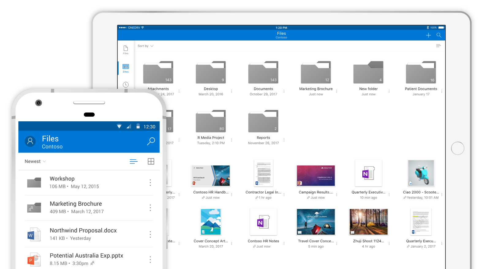 Feature Suggestions for Microsoft OneDrive